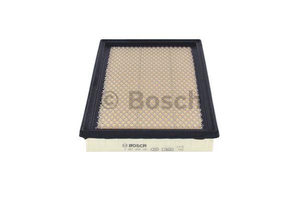 Filtre a air BOSCH 1 987 429 181 (X1)