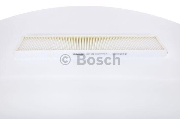 Filtre d'habitacle BOSCH 1 987 432 018 (X1)