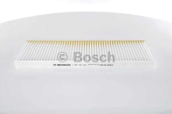 Filtre d'habitacle BOSCH 1 987 432 030 (X1)