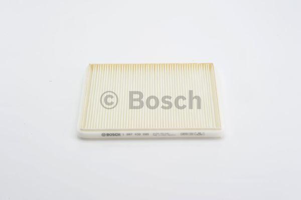 Filtre d'habitacle BOSCH 1 987 432 085 (X1)