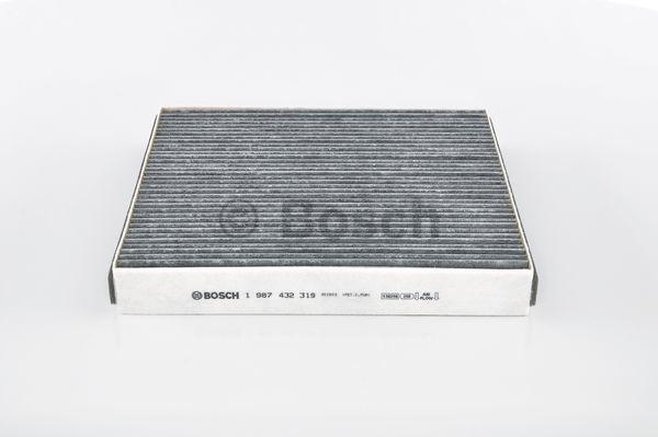 Filtre d'habitacle BOSCH 1 987 432 319 (X1)