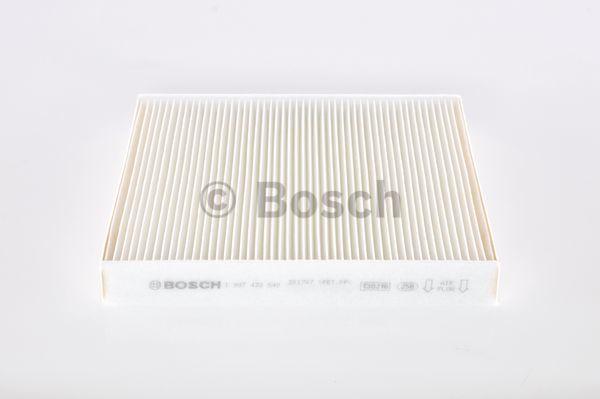 Filtre d'habitacle BOSCH 1 987 432 540 (X1)