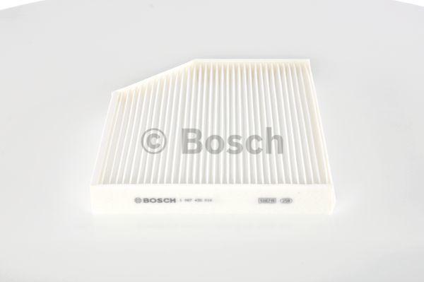 Filtre d'habitacle BOSCH 1 987 435 016 (X1)