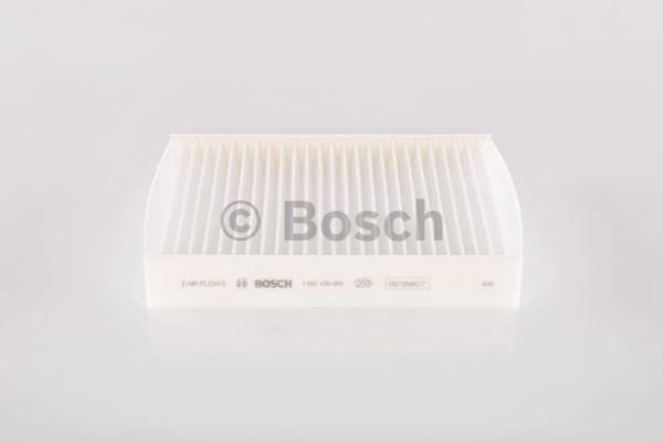 Filtre d'habitacle BOSCH 1 987 435 066 (X1)