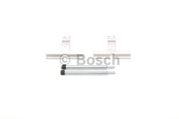 Kit de montage plaquettes de frein BOSCH 1 987 474 257 (X1)