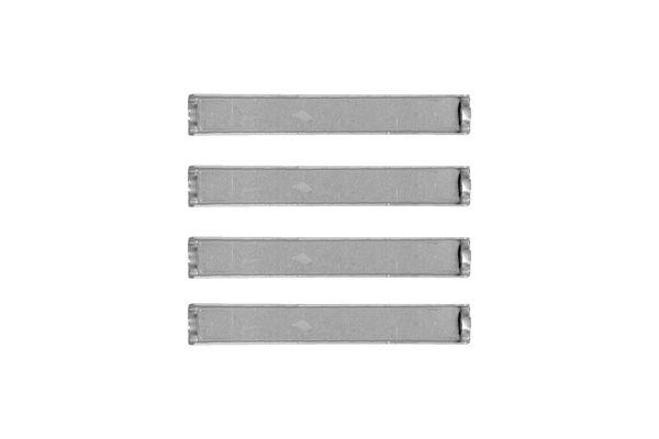 Kit de montage plaquettes de frein BOSCH 1 987 474 392 (X1)