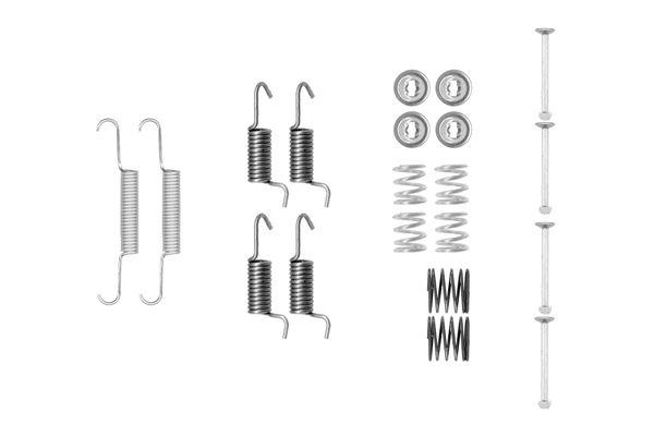 Kit d'accessoires mâchoires de frein de stationnement BOSCH 1 987 475 326 (X1)