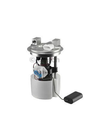 Unité d'injection de carburant BOSCH 1 987 580 010 (X1)