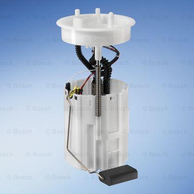 Unité d'injection de carburant BOSCH 1 987 580 012 (X1)