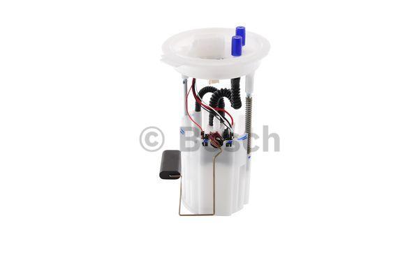 Unité d'injection de carburant BOSCH 1 987 580 022 (X1)