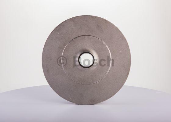 Ventilateur d'alternateur BOSCH 2 126 610 033 (X1)
