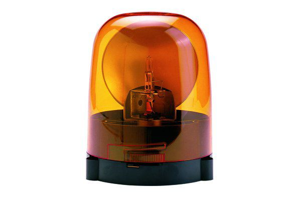 Gyrophare BOSCH 7 782 324 012 (X1)