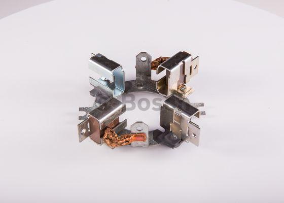 Porte-balais de démarreur BOSCH 9 001 083 569 (X1)