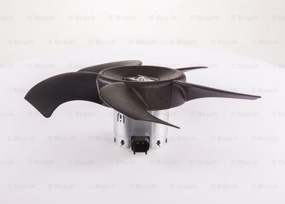 Moteur de ventilateur refroidissement BOSCH F 006 B10 441 (X1)