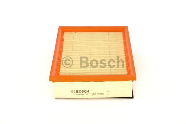 Filtre a air BOSCH F 026 400 120 (X1)