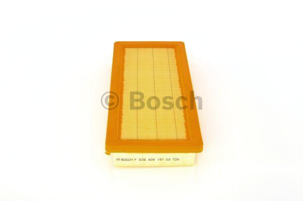 Filtre a air BOSCH F 026 400 151 (X1)