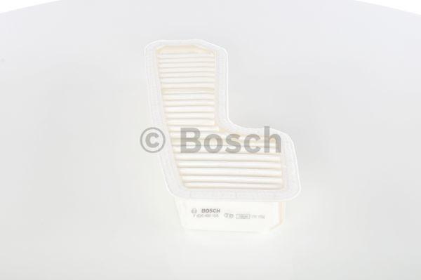 Filtre a air BOSCH F 026 400 158 (X1)