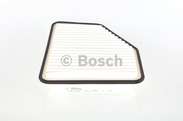 Filtre a air BOSCH F 026 400 162 (X1)