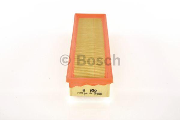 Filtre a air BOSCH F 026 400 174 (X1)