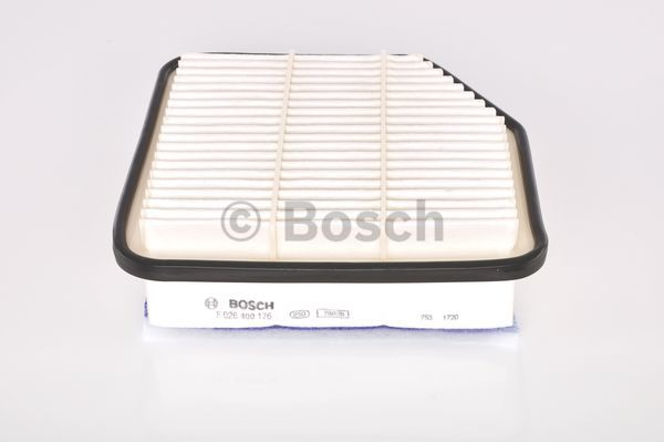 Filtre a air BOSCH F 026 400 176 (X1)