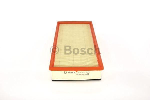 Filtre a air BOSCH F 026 400 182 (X1)