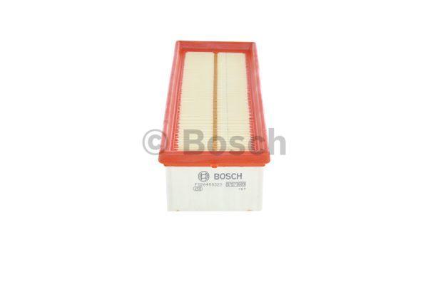 Filtre a air BOSCH F 026 400 323 (X1)