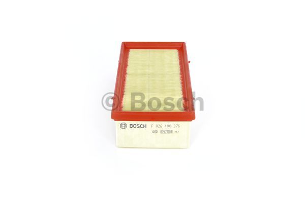 Filtre a air BOSCH F 026 400 376 (X1)