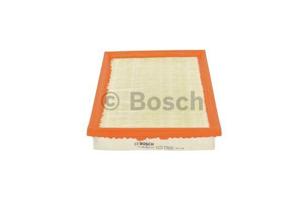 Filtre a air BOSCH F 026 400 415 (X1)