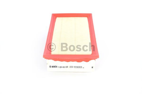 Filtre a air BOSCH F 026 400 433 (X1)