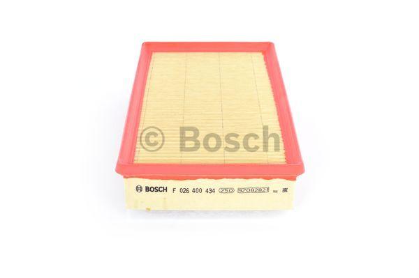 Filtre a air BOSCH F 026 400 434 (X1)