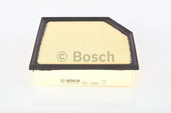 Filtre a air BOSCH F 026 400 456 (X1)