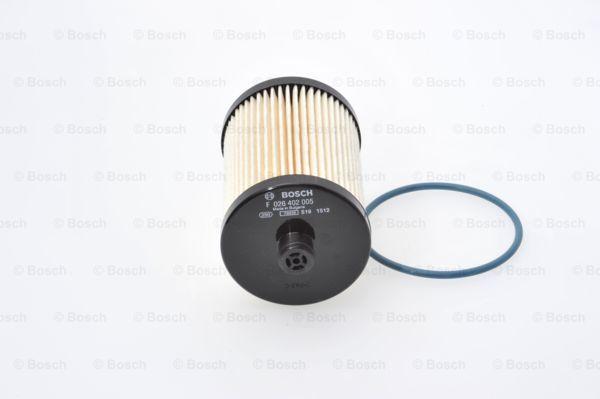 Filtre a carburant BOSCH F 026 402 005 (X1)