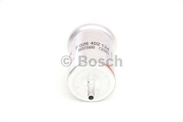 Filtre a carburant BOSCH F 026 402 124 (X1)