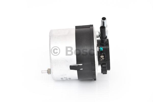Filtre a carburant BOSCH F 026 402 204 (X1)