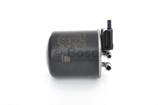 Filtre a carburant BOSCH F 026 402 837 (X1)