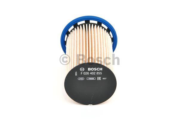 Filtre a carburant BOSCH F 026 402 855 (X1)