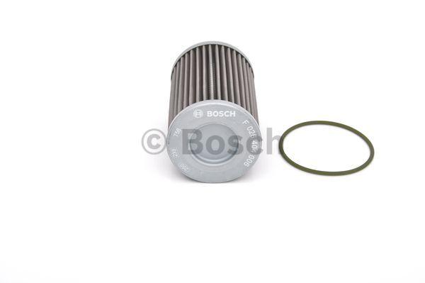 Filtre a huile de circuit hydraulique BOSCH F 026 404 006 (X1)