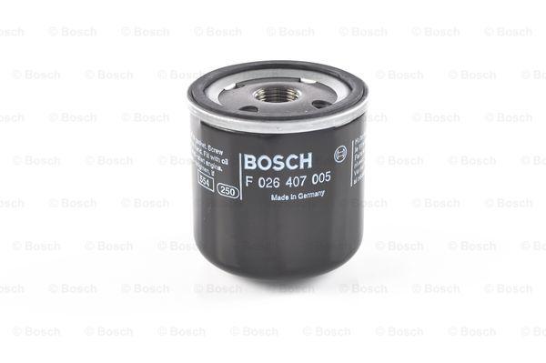 Filtre a huile BOSCH F 026 407 005 (X1)