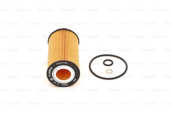 Filtre a huile BOSCH F 026 407 069 (X1)