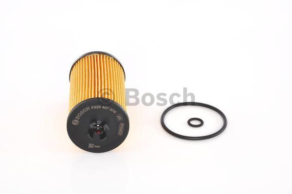 Filtre a huile BOSCH F 026 407 074 (X1)