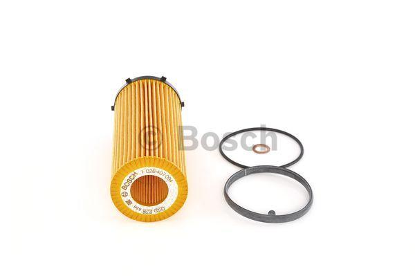 Filtre a huile BOSCH F 026 407 094 (X1)