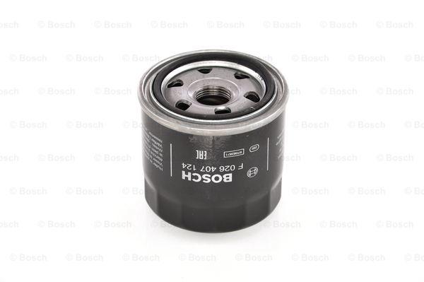 Filtre a huile BOSCH F 026 407 124 (X1)