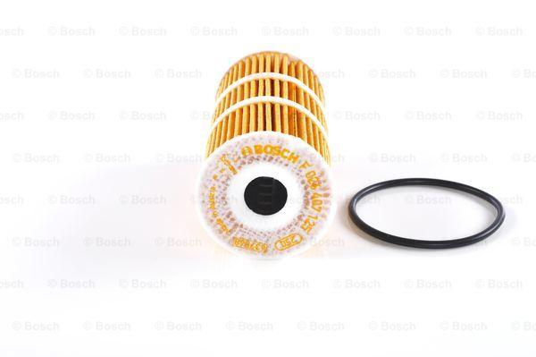 Filtre a huile BOSCH F 026 407 125 (X1)