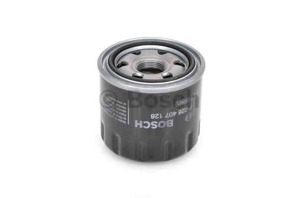 Filtre a huile BOSCH F 026 407 128 (X1)