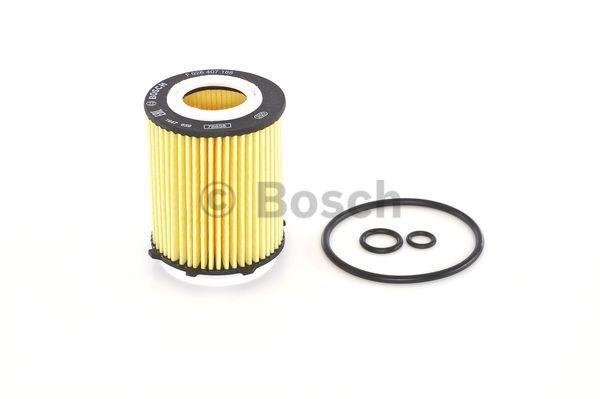 Filtre a huile BOSCH F 026 407 166 (X1)