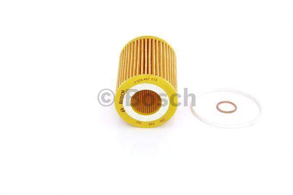 Filtre a huile BOSCH F 026 407 173 (X1)