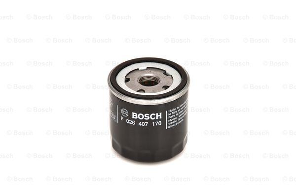 Filtre a huile BOSCH F 026 407 176 (X1)