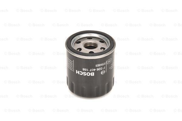Filtre a huile BOSCH F 026 407 188 (X1)