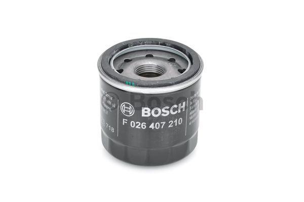 Filtre a huile BOSCH F 026 407 210 (X1)