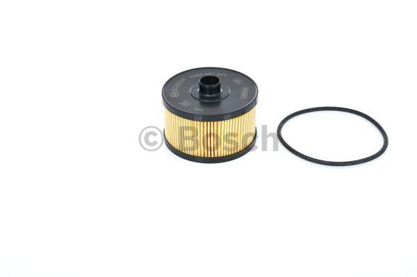 Filtre a huile BOSCH F 026 407 231 (X1)